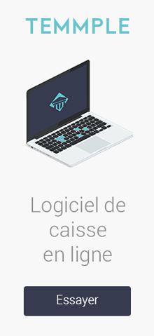 c1a59b73042bd2 Logiciel de caisse en ligne   fidélisez vos client   Temmple